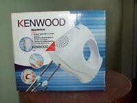 KENWOOD -Hand food mixer