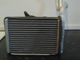 2007 Ford 1.4 Heater Matrix. From low mileage car.