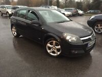2005 VAUXHALL ASTRA 1.9 DIESEL WITH LONG MOT IN EXCELLENT CONDITION