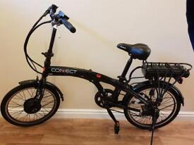 Connect Electric Bike