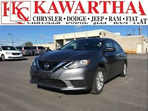 2016 Nissan Sentra *POWER OPTIONS*