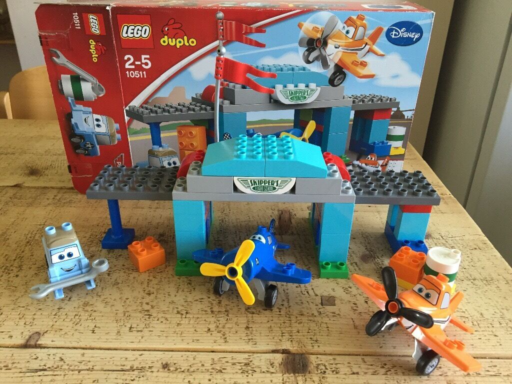 Lego Duplo planes airportin Norwich, NorfolkGumtree - Lego Duplo planes airport from the Disney film planes Excellent condition in original box All parts included