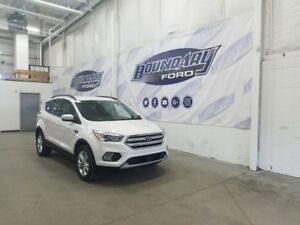 2018 Ford Escape SEL 1.5L Ecoboost