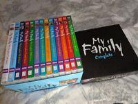 My Family DVD Box Set