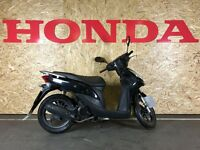 Honda Vision NSC 110 (2012) in Perfect Condition - SOLD