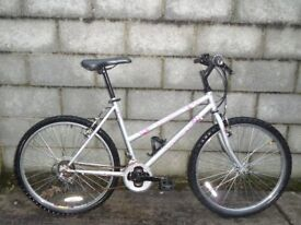 ladies bike terrain 26 ''