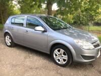 2010/10 Reg Vauxhall Astra 1.4 Club(1 YEARS MOT)eg focus fiesta Polo clio vectra mondeo Corsa golf