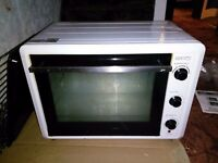 Camry 60L table top oven