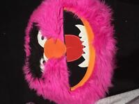 The muppets 'animal' pillow
