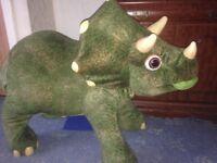 Kota Dinosaur
