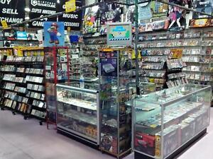 Consoles classiques dans grand montr al jeux vid o et for Karting interieur montreal