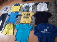 Clothes for boy 9-10 years old
