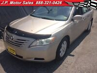 2007 Toyota Camry LE, Automatic,
