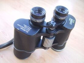 BINOCULARS - BOOTS ADMIRAL II - 10 x 50 MM - WITH CASE AND STRAP