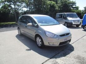 2009 Ford S-max 1.8 TDCI 7 seats