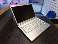 Dell Inspiron 1525, Windows 7 Pro