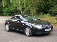 Audi TT 1.8T 2006