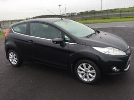 Fiesta ZETEC Other Cars Available