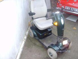 pride craftmatic scooter 6mph