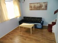 One bedroom house situated in Wembley central
