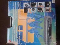 digital camping satellite.