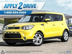 2015 KIA Soul EX Loaded with features L@@K  We Finance