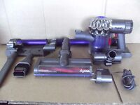 Dyson V6 Animal cordless bagless hoover GREAT CONDITION SE23)