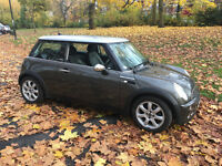 MINI COOPER 2005 (55) PARK LANE Special Edition Low miles only 1 Previous Owner with 12 months MOT