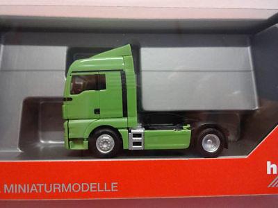 Herpa 308359 H0 LKW MAN TGX XXL Euro 6c Zugmaschine
