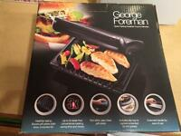 George Foreman grill 20£