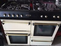 5 RING GAS COOKER - BARGAIN!