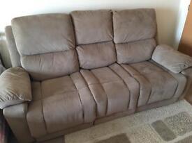 Sofa sofa £50