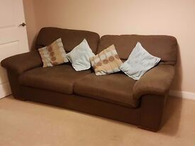 Sofa - Marks and Spencer