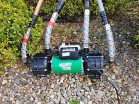 Salamander Pump ESP100 CPV