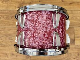 Vintage Sonor Beech Shell 12x8 Tom