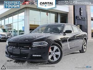 2015 Dodge Charger SXT *Remote Start-Touchscreen*