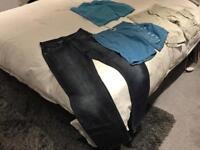 Men's medium designers clothes very good condition £25