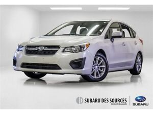 2014 Subaru Impreza 2.0i Touring Bluetooth, Sieges Chauffants!