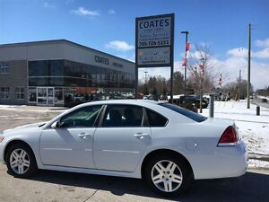 2012 Chevrolet Impala LT ~Power Seat ~Strong V-6 ~Bluetooth