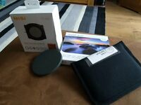 NiSi V5 Pro filter kit with 10 Stop NiSi ND Filter + LEE filter (can post) RRP £280