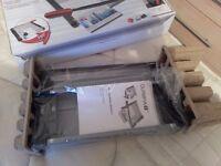 OLYMPIA paper cutter vario duplex 4600