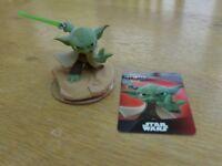 Disney Infinity Yoda figure for the XBox 360