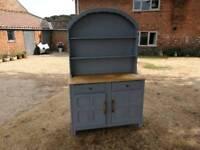 Priory dresser rustic shabby chic