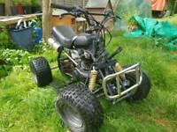 Eton Viper 50/90 cc for sale or swap