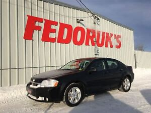 2010 Dodge Avenger SXT Package ***FREE C.A.A PLUS FOR 1 YEAR!***
