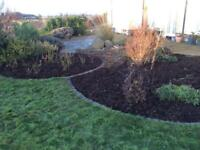 Autumn/winter tidy up @ Kelso garden & country services WINTER DISCOUNT