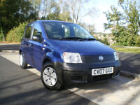 Fiat Panda 1.1 Active 5dr Manual * ONLY 77K * Full SERVICE HISTORY * Full MOT * 3 Months WARRANTY