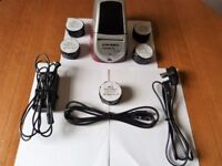DYMO 330 TURBO THERMAL LABEL PRINTER In Excellent Condition and Working Order.