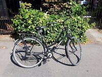 Old Dutch Ladies Bike