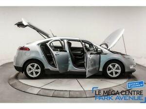 2014 Chevrolet Volt Electric CUIR, BLUETOOTH, MAGS